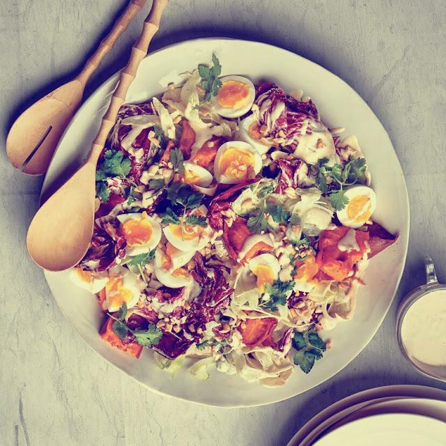 huevos-rotos-con-batatas