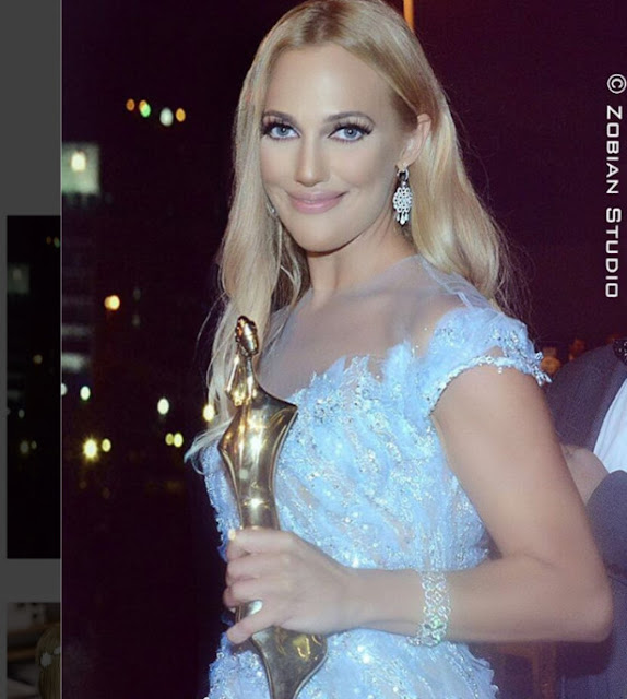 Interviu cu frumoasa actriță Meryem Uzerli!