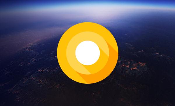 جوجل تكشف عن النسخة التجريبية من Android O