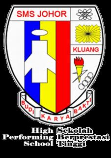 Logo SM Sains Johor