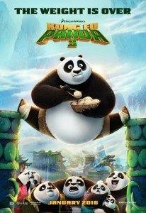 Kung Fu Panda 3 (2016) – Hindi Dubbed Movie Watch Online