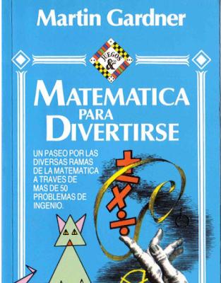 matemática para divertirse
