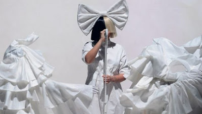 Stream and Download Santa's Coming For Us - Sia