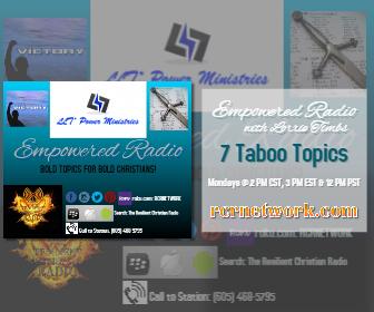 7 Taboo Topics
