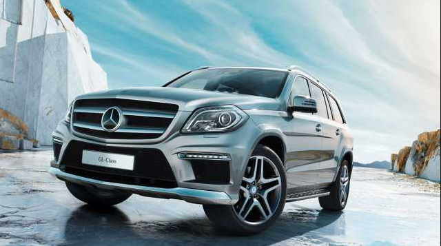 2018 Mercedes GLS Specifications and Powertrain