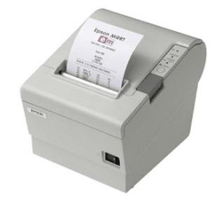 Epson TM-T88III Driver Download