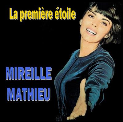 Les résultats des classements des albums de Mireille depuis ses débuts et ses certifications depuis 1973.