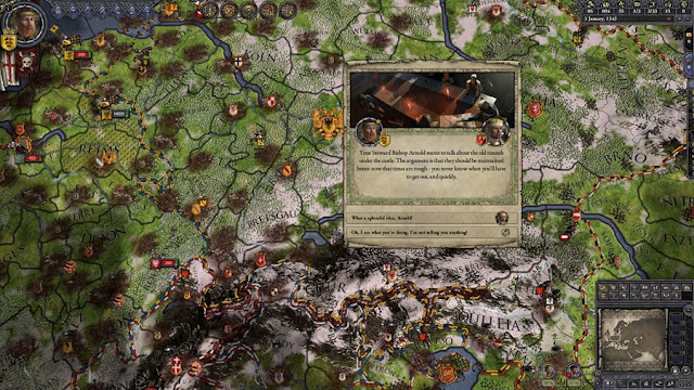 Crusader Kings 2 The Reaper's Due Download Photo