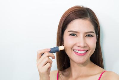 cara menghilangkan bekas cupang dengan make up