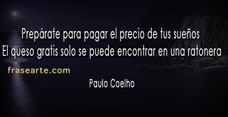 Persigue tus sueños - Paulo Coelho
