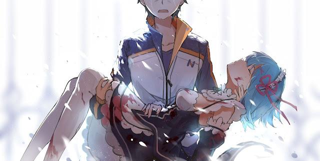 Anime Thriller Terbaik