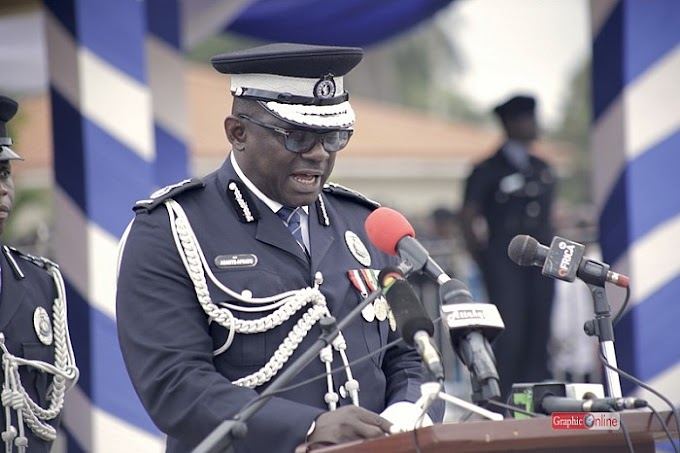 IGP shakes up Police Service with another reshuffle