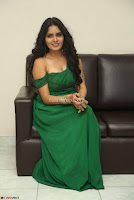 Madhimita in Emerald Green Stunning Pics ~  Exclusive Pics 007.jpg