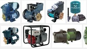 Tips Memilih Mesin Pompa Air Dan Memasang Mesin Pompa Air