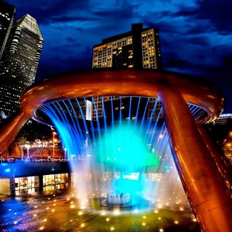 Travel Ke Singapura Tempat Terindah di Dunia