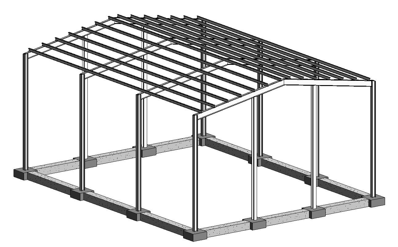 Manual De Revit Placa De Anclaje Para Revit Structure