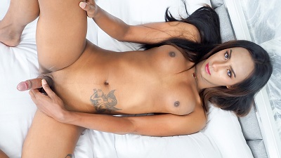 Ladyboy-ladyboy – Aileen, Here To Please You!