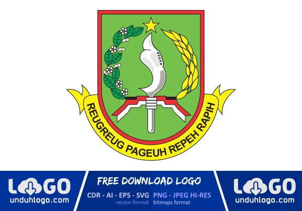 Logo Kota Sukabumi
