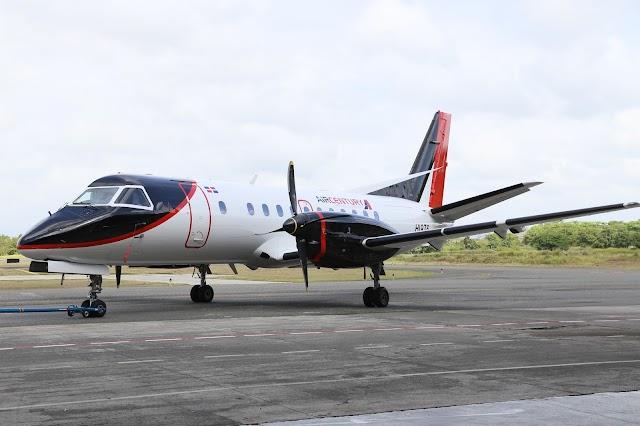 Air Century presenta Black Friday Premiao