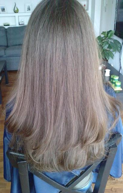 Wasze włosy u Mysi. Dumania nad henną ciąg dalszy