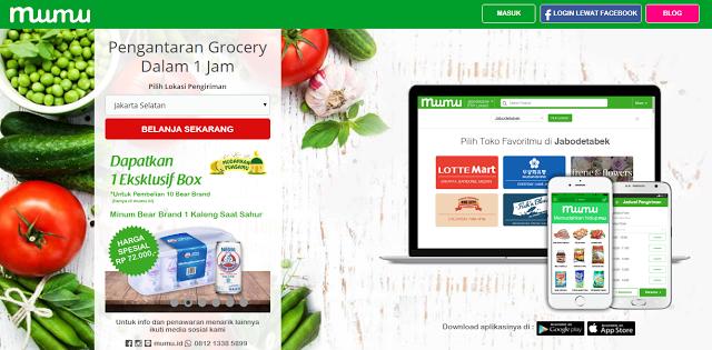 Supplier Makanan Sehat