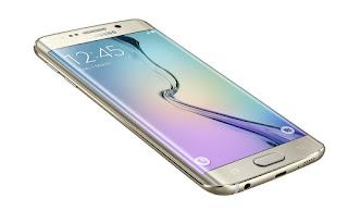 Cara Flashing Samsung Galaxy S6 Edge SM-G925F