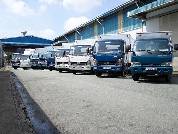 Những rủi ro thường gặp trong vận chuyển nội địa và quốc tế