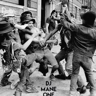 DJ Mane One - Rockers Roulette