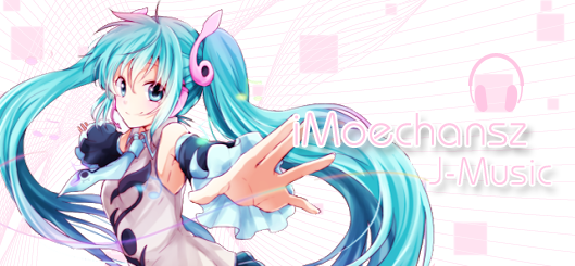 iMoechansz – Random Anime Music Volume 05