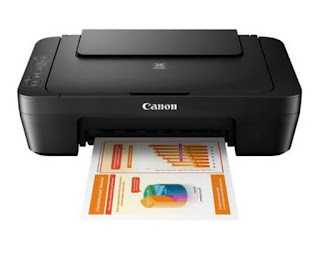 Canon PIXMA MG2540 Driver Download, Review And Price