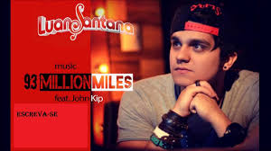 gratis luan santana million miles