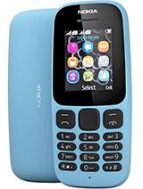 Spesifikasi Ponsel Nokia 105 (2017)