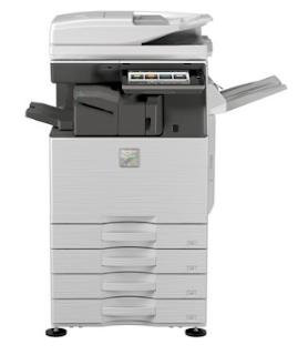 Sharp MX-3070N Printer Drivers Download