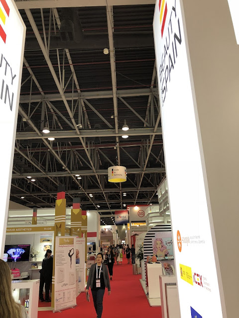 Spanish flavour to jazz up Beautyworld Middle East 2019 in Dubai