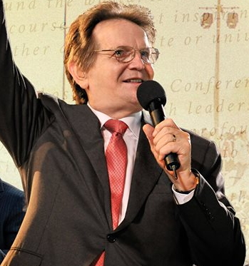reinhard bonnke coming to nigeria