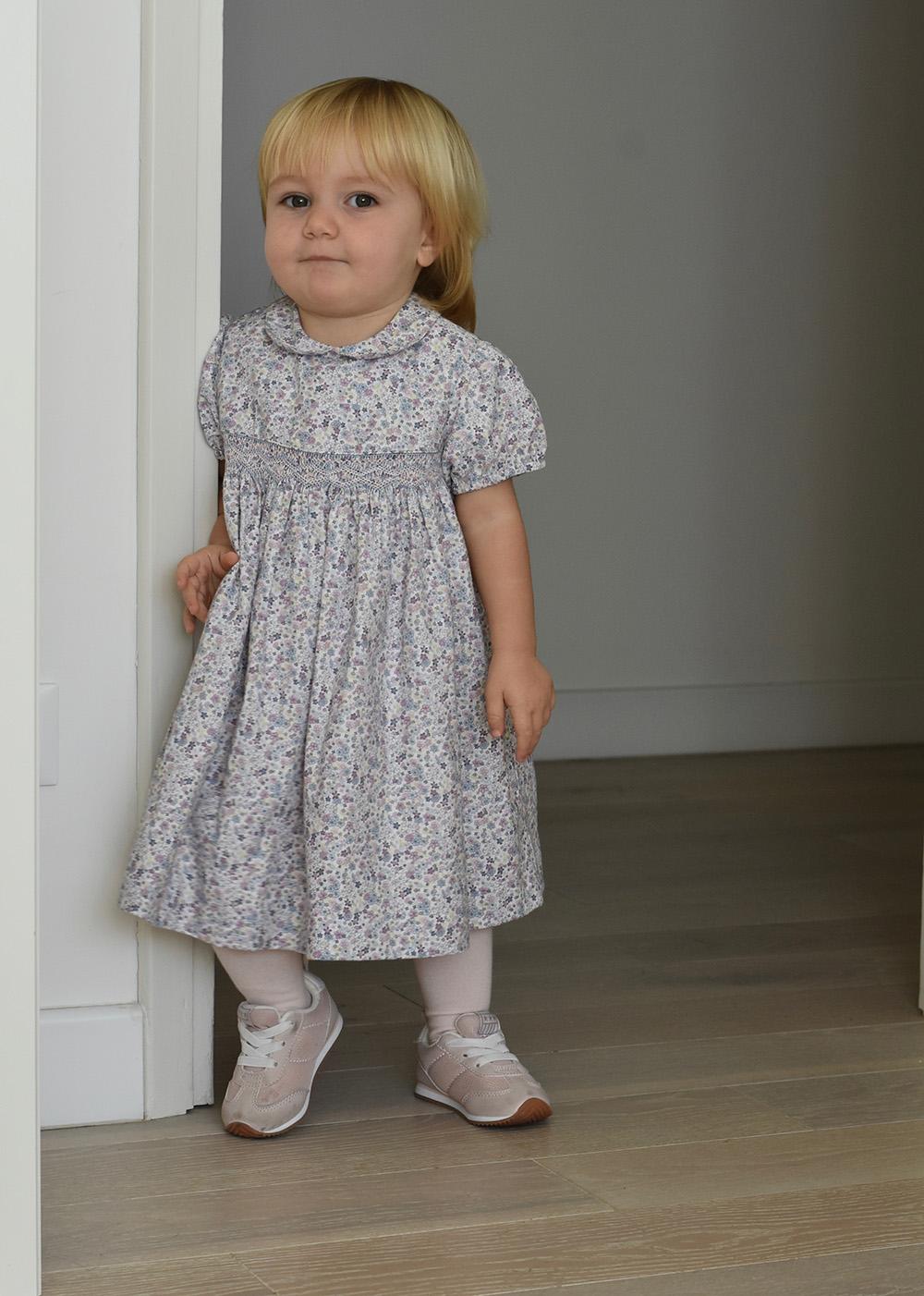 Un Baby Outfit Bon Ton Per Flaminia