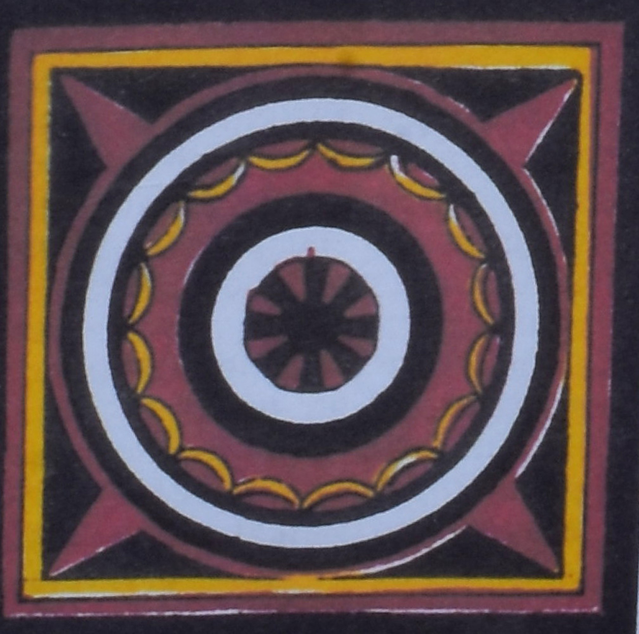Jenis Ukiran Toraja