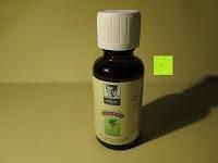 Flasche: BADERs Teebaumöl AMAX MA-100, 30 ml
