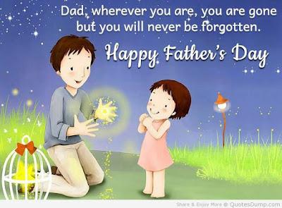 happy fathers day cartoon pics