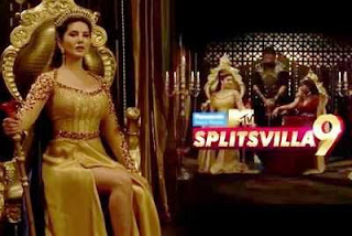 Splitsvilla Season 09 Complete Episode Download HDRip