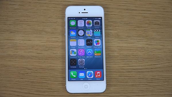Chỉ ở điểm đấy thôi mà nó hơn chiếc iphone 5 cũ tới cả vài triệu đồng thì  thật không đáng.