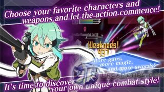 Sword Art Online: MD - Best Ways to Spend Diamonds - F2P Guide