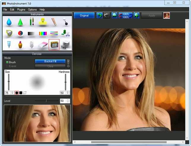 PhotoInstrument Crack Serial Download Free