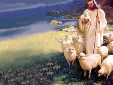 Tuhan Yesus Mengenal Dirimu (Bacaan Yohanes 10:11-21)