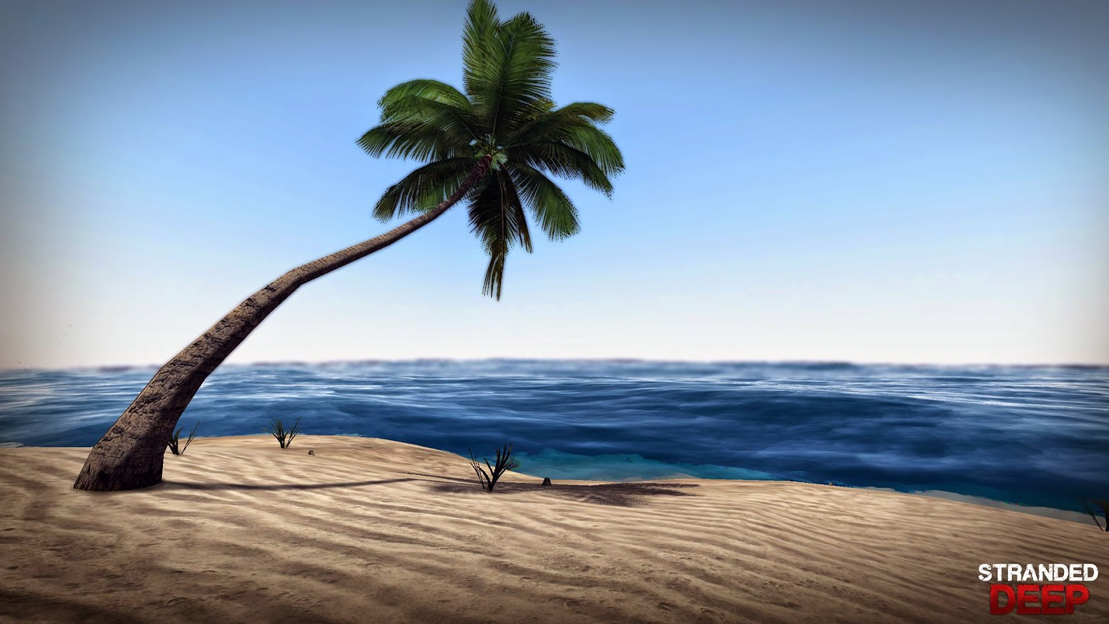 Stranded Deep Full Torrent İndir