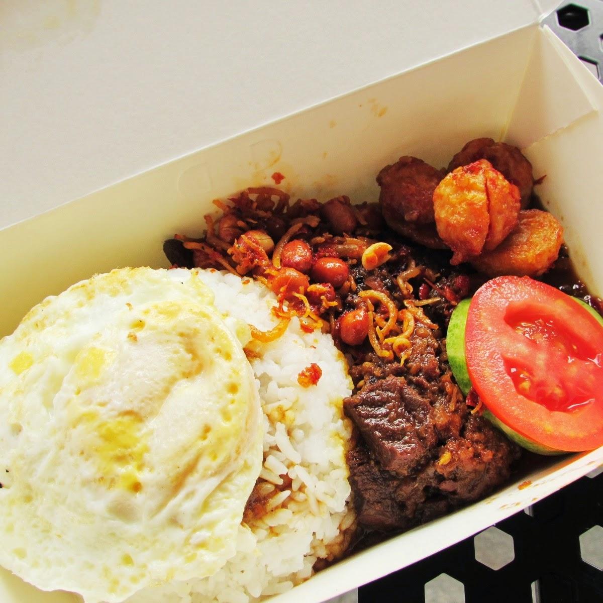 Teri Yummy Food Truck