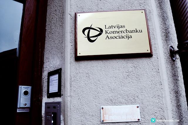 bowdywanders.com Singapore Travel Blog Philippines Photo :: Riga Latvia :: Vecrīga: Walking Around the Old Town of Riga, Latvia