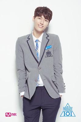 Jeong Si Hyun (정시현)