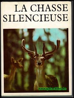 Livre sur la chasse, reportage photographiques