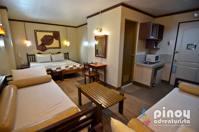 Bahay ni Tuding Hotels in Davao City